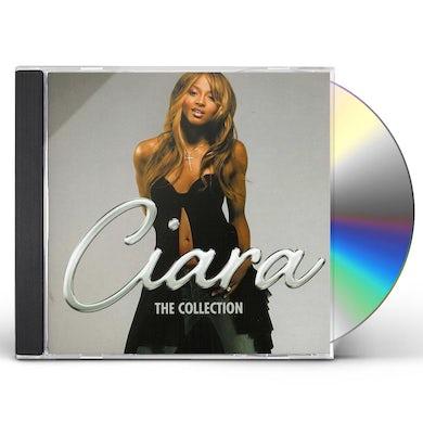 Ciara COLLECTION CD