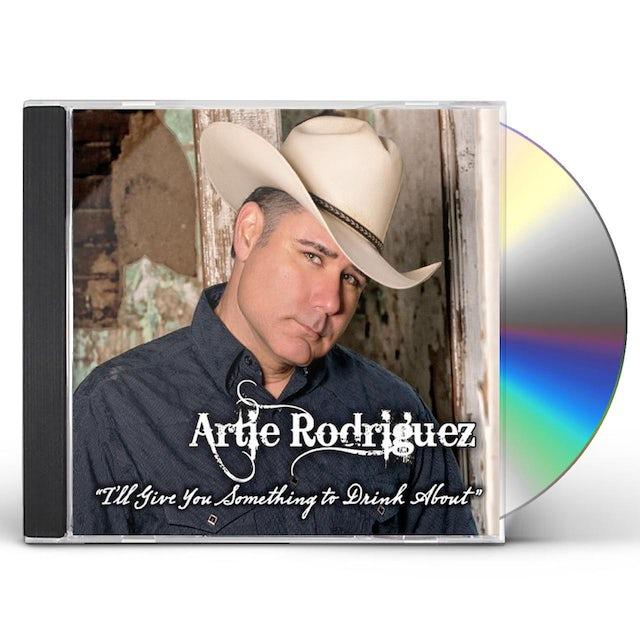 Artie Rodriguez