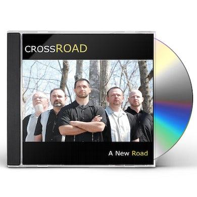 Crossroad NEW ROAD CD