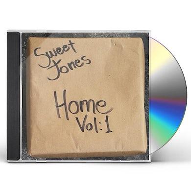 Sweet Jones HOME 1 CD