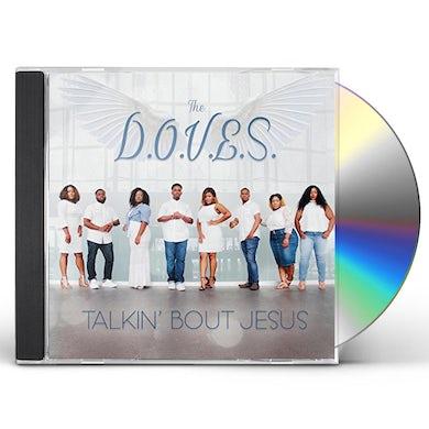 Doves TALKIN' BOUT JESUS CD