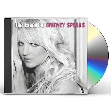 Britney Spears ESSENTIAL CD