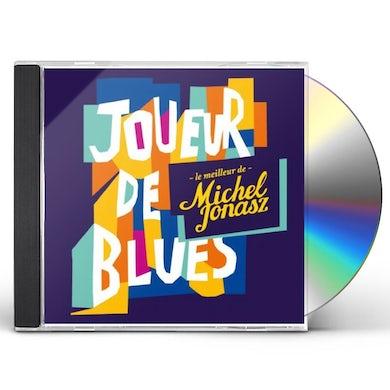 BEST OF MICHEL JONASZ CD