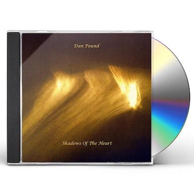 Dan Pound SHADOWS OF THE HEART CD