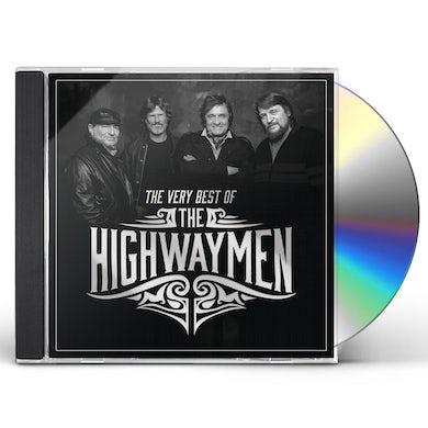 Highwaymen VERY BEST OF CD