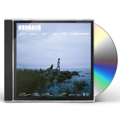 GENGAHR SANCTUARY CD
