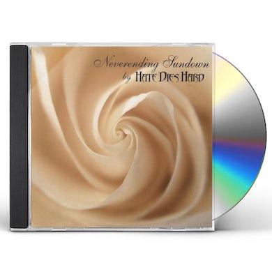 NEVERENDING SUNDOWN CD