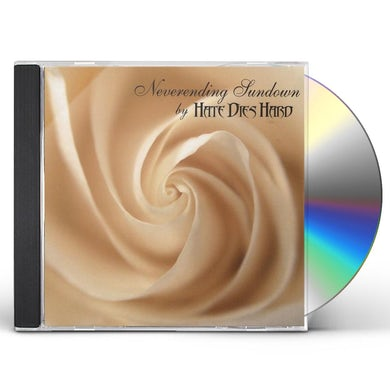 Lili Roquelin NEVERENDING SUNDOWN CD