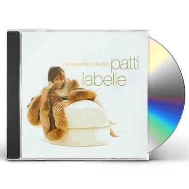 Patti LaBelle COLLECTION CD