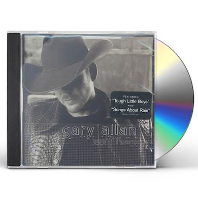 Gary Allan SEE IF I CARE CD