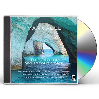 Abel CAVE OF WONDROUS VOICE CD