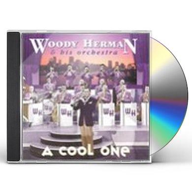 Woody Herman COOL ONE CD