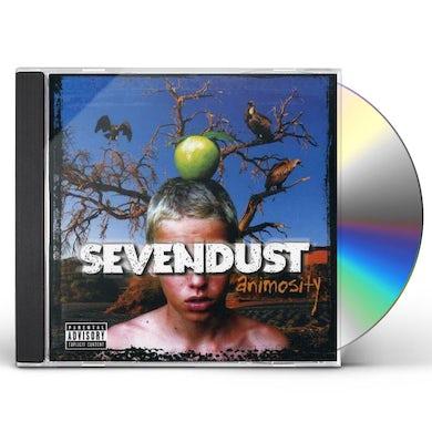 Sevendust ANIMOSITY CD