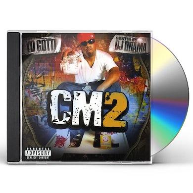 Yo Gotti CM2 CD