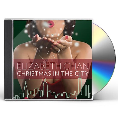 Elizabeth Chan CHRISTMAS IN THE CITY CD