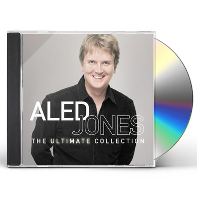 Aled Jones ULTIMATE COLLECTION CD