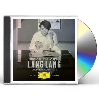 Bach: Goldberg Variations (4 CD) (Deluxe Edition) CD