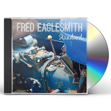 Fred Eaglesmith STANDARD CD