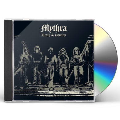 Death And Destiny (40th Anniversary Edition) CD