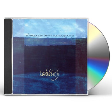 Wadada Leo Smith TABLIGH CD