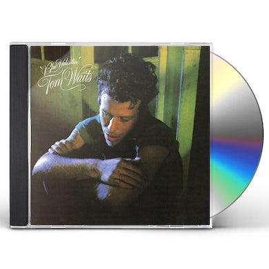 Tom Waits BLUE VALENTINE CD