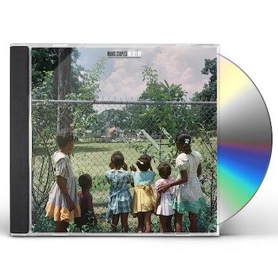 Mavis Staples We Get By CD