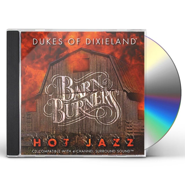 New Orleans' Own Dukes of Dixieland