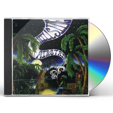 10 Ft Ganja Plant HILLSIDE AIRSTRIP CD