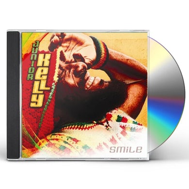 Junior Kelly SMILE CD