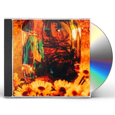 Together Pangea DYE CD