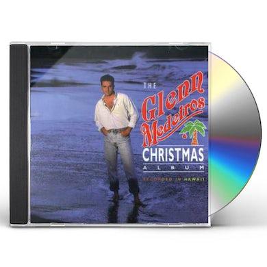 Glenn Medeiros CHRISTMAS ALBUM CD