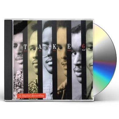 TAKE 6 CD