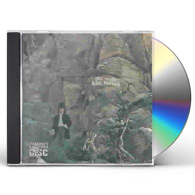 Dave Mason ALONE TOGETHER CD