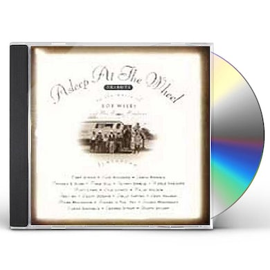Asleep At The Wheel TRIBUTE TO THE MUSIC OF BOB CD