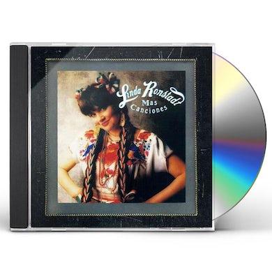 Linda Ronstadt MAS CANCIONES CD