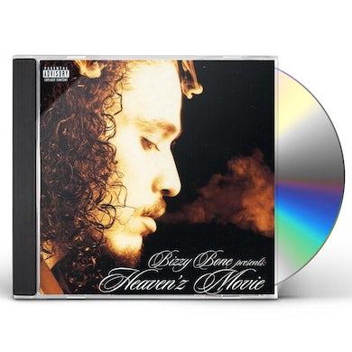 Bizzy Bone HEAVEN'Z MOVIE CD
