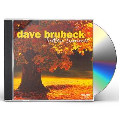 Dave Brubeck INDIAN SUMMER CD