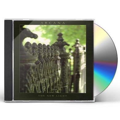 Arcana NEW LIGHT CD