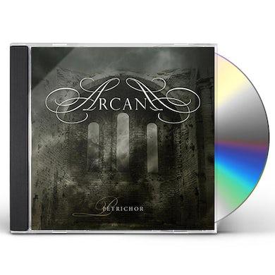 Arcana PETRICHOR CD