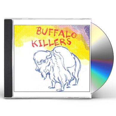 BUFFALO KILLERS CD