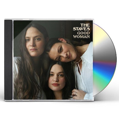 The Staves Good Woman CD