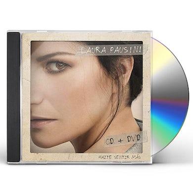 Laura Pausini HAZTE SENTIR MAS CD