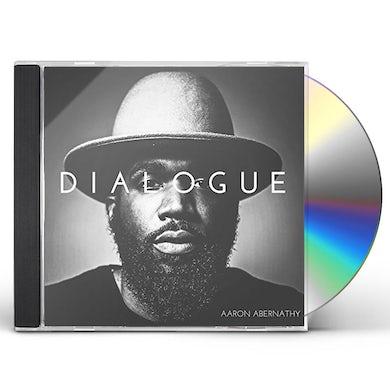 Aaron Abernathy DIALOGUE CD