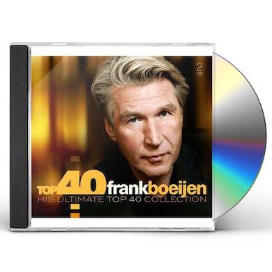 TOP 40: FRANK BOEIJEN CD