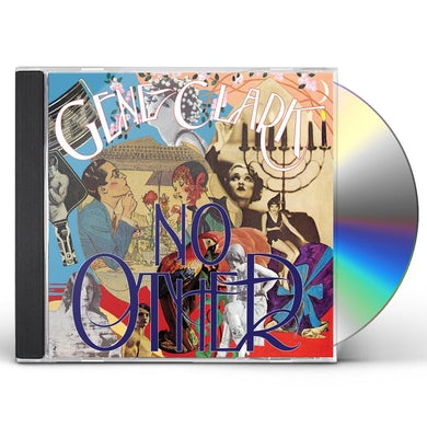 Gene Clark No Other CD