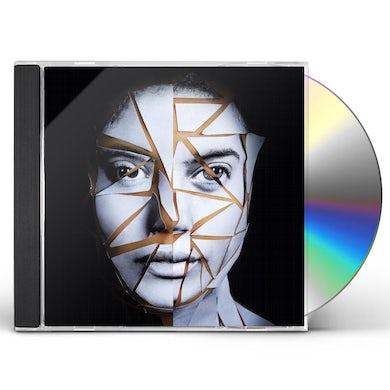IBEYI ASH CD
