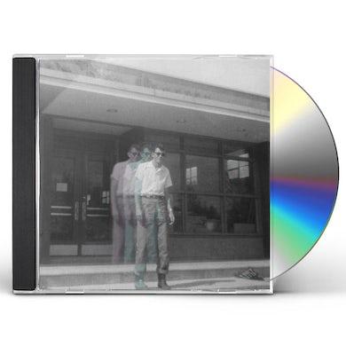 Calvin Love HIGHWAY DANCER CD
