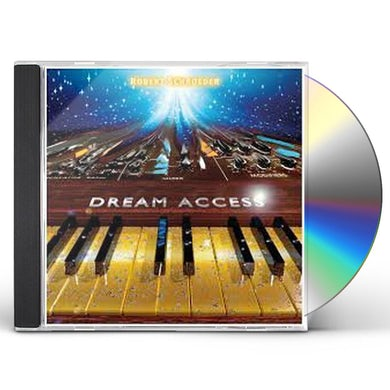 DREAM ACCESS CD