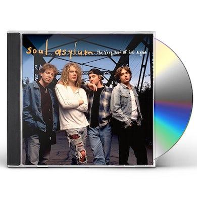 BLACK GOLD: BEST OF SOUL ASYLUM CD