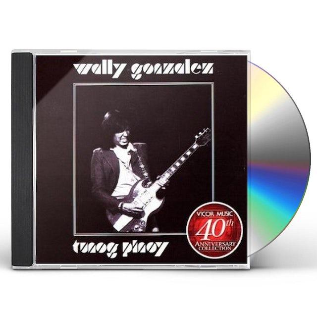 Wally Gonzalez